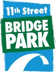 11th Street Bridge Park Logo