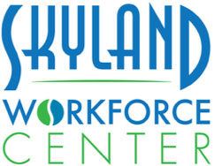 Skyland Workforce Center Logo